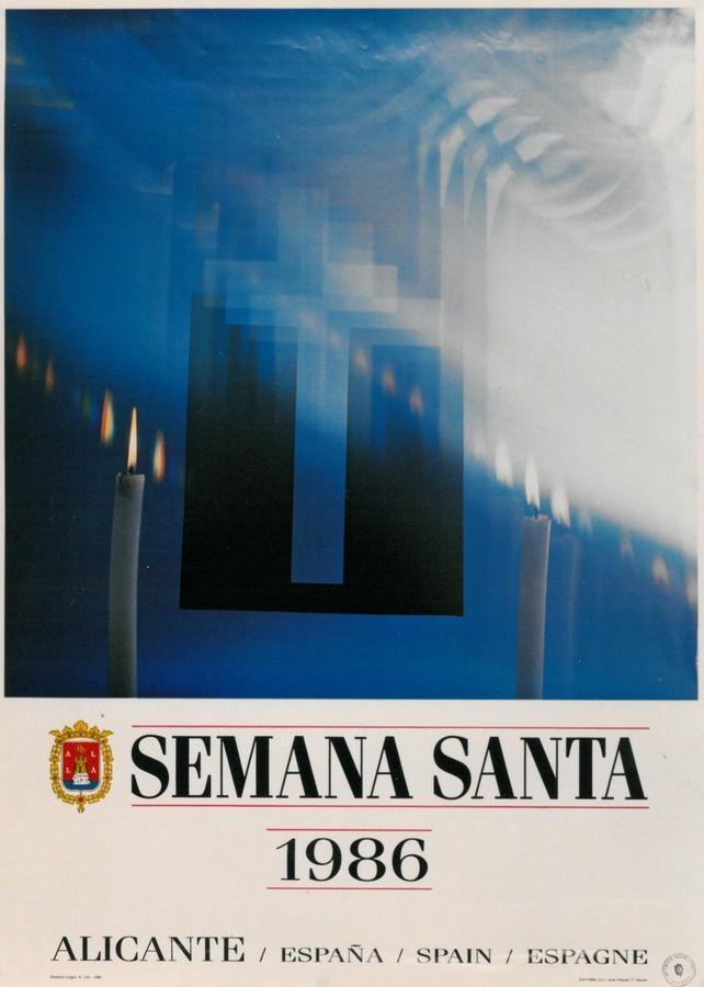 1986 · ADELINA ESTHER PETZ