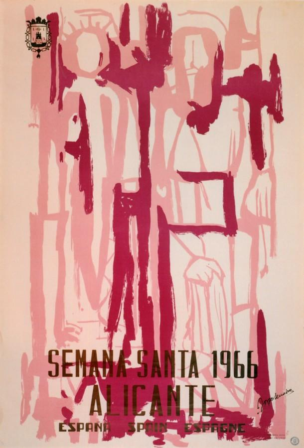 1966 · JORGE SENABRE FRANCES