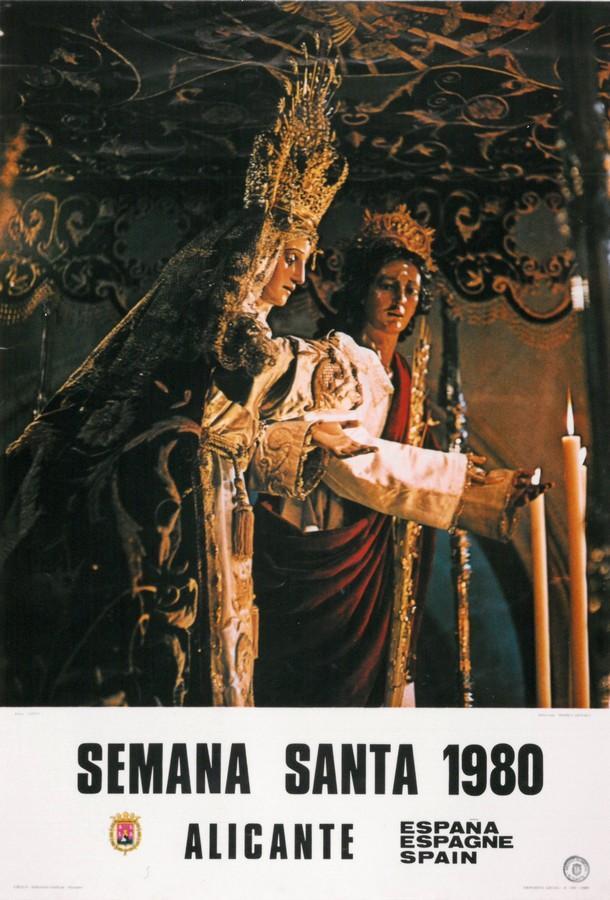 1980 · GREGORIO HERNÁNDEZ · GOYO