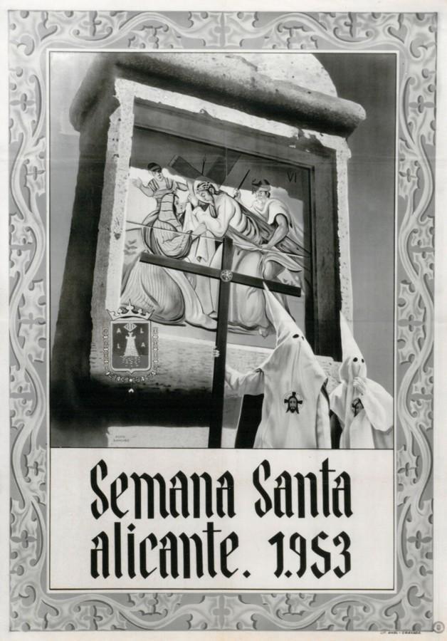1953 · CASA SANCHEZ