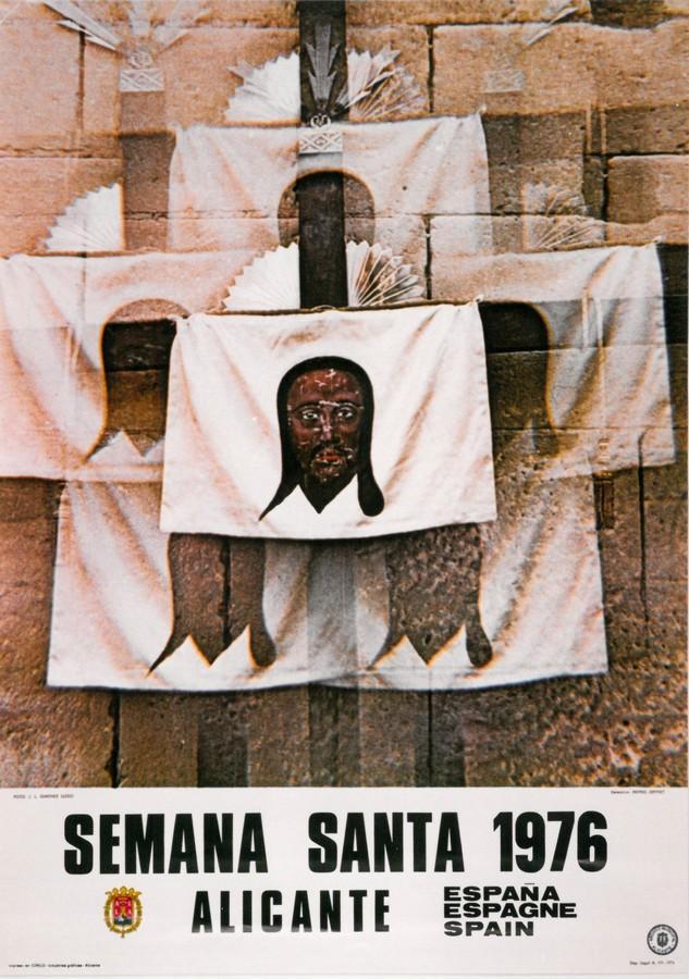 1976 · JOSE LUIS GIMENEZ LLEDO · TANITO