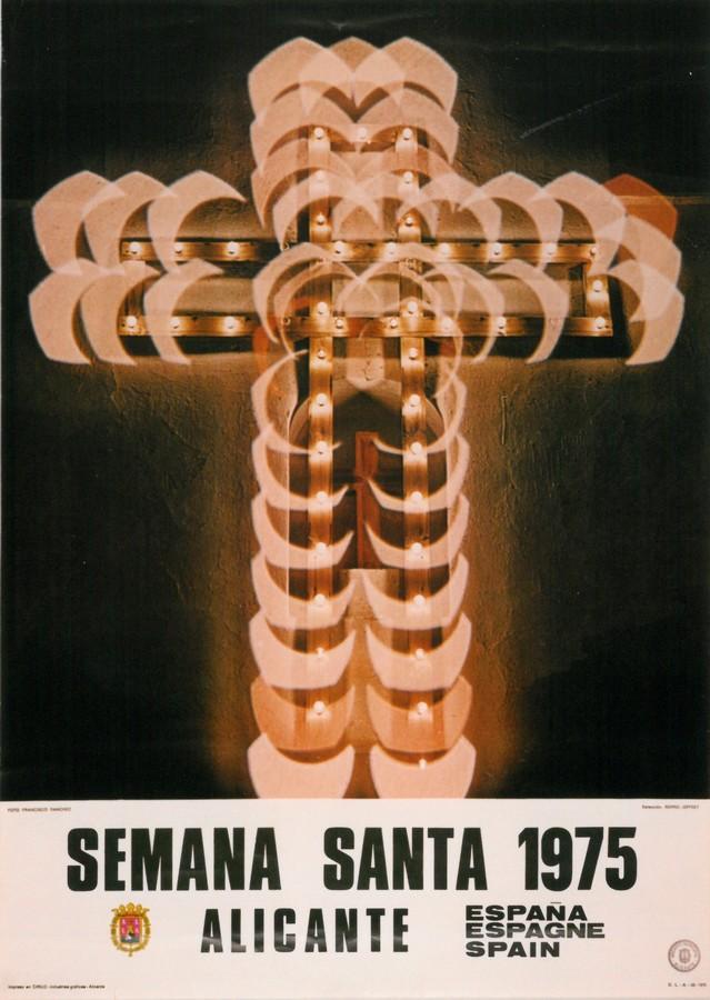 1975 · FRANCISCO SÁNCHEZ TORRES