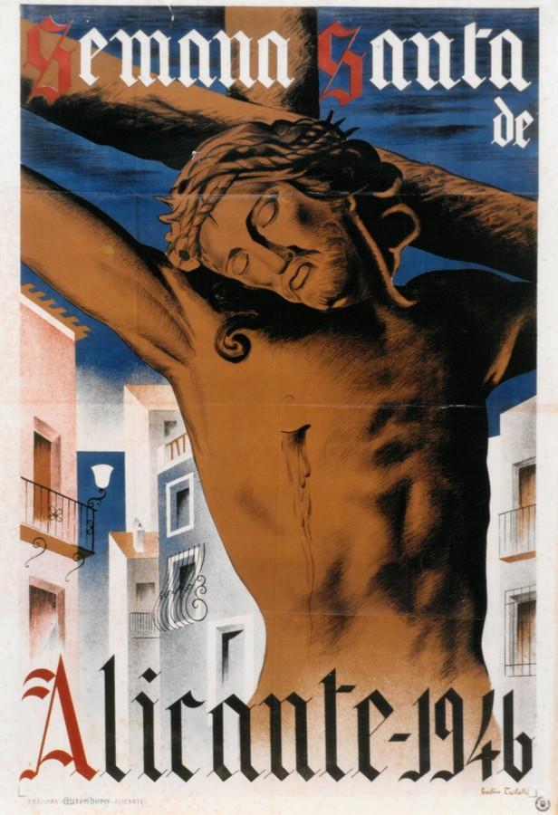 1946 · GASTÓN CASTELLÓ