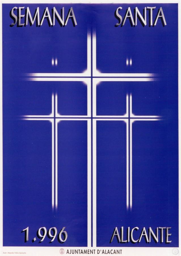 1996 · ALEJANDRO TREFOIS SANMARTIN
