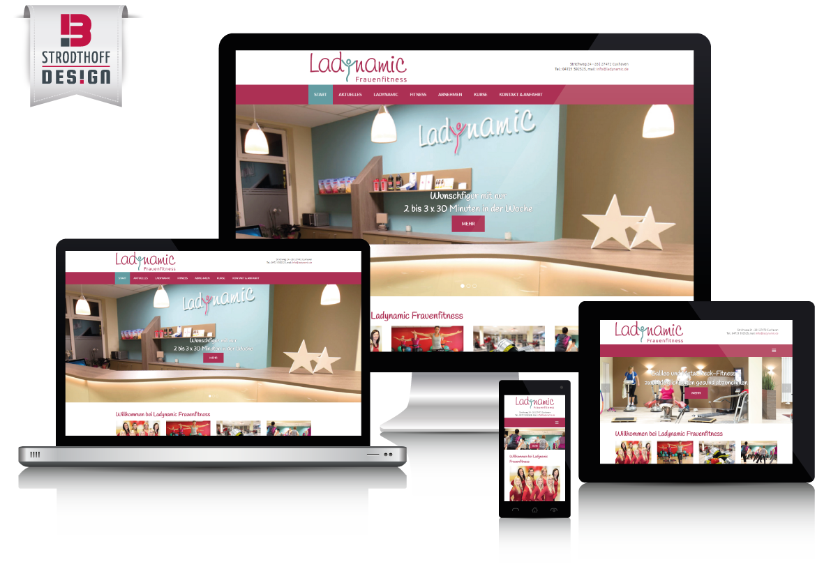 www.ladynamic.de