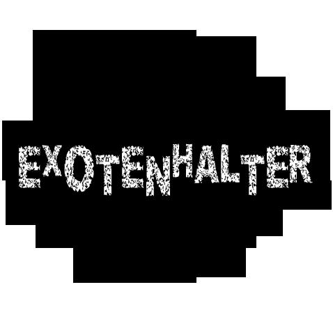 Exotenhalter