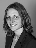 Nicole Möwes Stellvertretende Kreissprecherin Wirtschaftsjunioren Halle