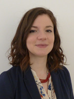 Elisabeth Voigt Stellvertretende Kreissprecherin Wirtschaftsjunioren Halle
