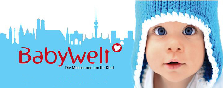 Kindermesse München