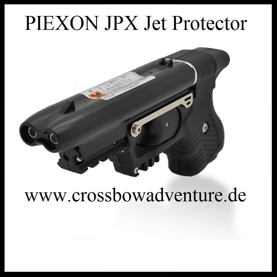 Tierabwehrgerät PIEXON JPX Jet Protector