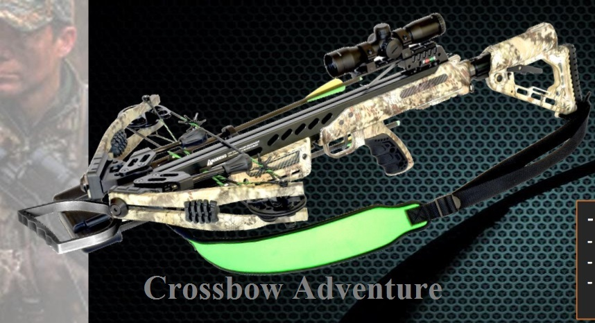 hori zone kornet mx 405 ab 489 crossbow adventure. Black Bedroom Furniture Sets. Home Design Ideas