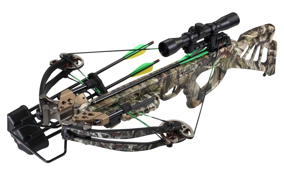 hori zone stealth ab 309 crossbow adventure. Black Bedroom Furniture Sets. Home Design Ideas