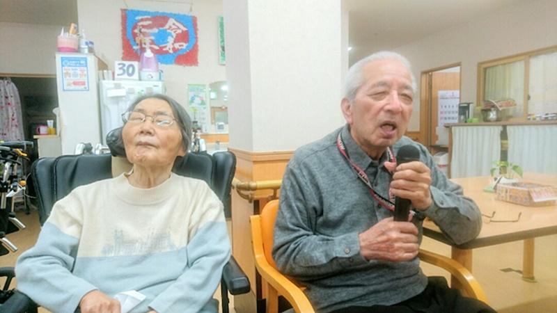 週の締めくくり(さくらんぼ,訪問看護・福岡/レインボーアース)