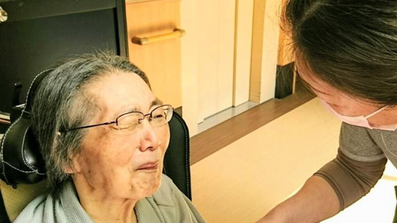 暖かい日(さくらんぼ,訪問看護・福岡/レインボーアース)