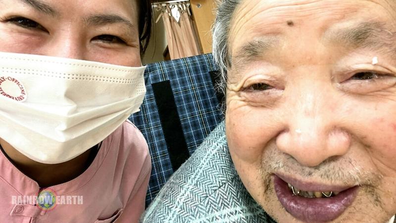 いのちの停車場(さくらんぼ,訪問看護・福岡/レインボーアース)