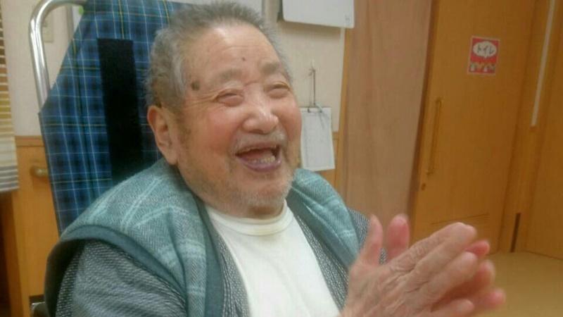 地震、雷、火事…(さくらんぼ,訪問看護・福岡/レインボーアース)