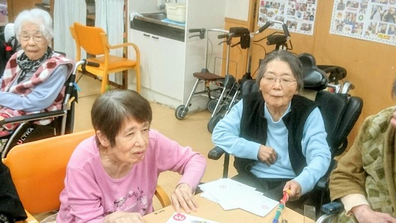 クリスマスイブ(さくらんぼ,訪問看護・福岡/レインボーアース)