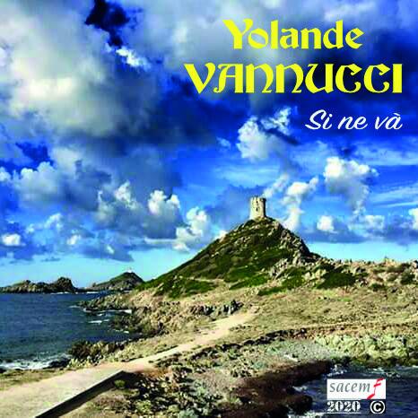 Yollande Vannucci