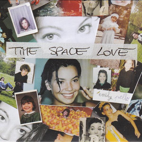 Emily Pello - Time Space Love