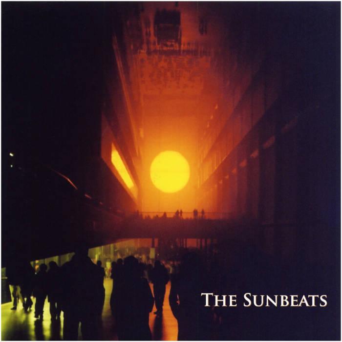 The Sunbeats - Double A