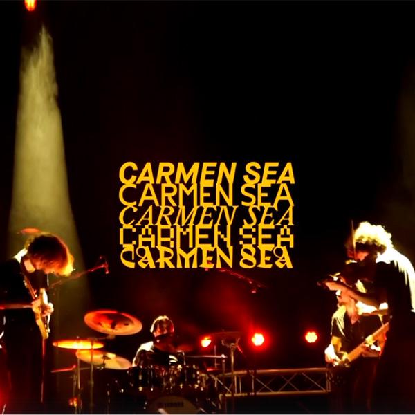 Carmen Sea