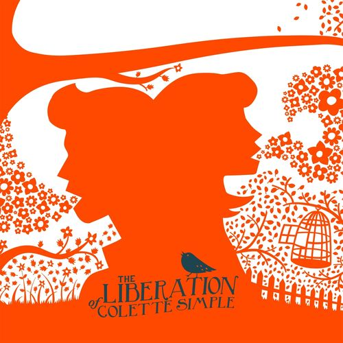 Musical - The liberation of Colette Simple