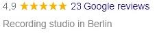 best audio mastering berlin mixing