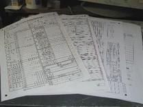 税務関係届出書類作成