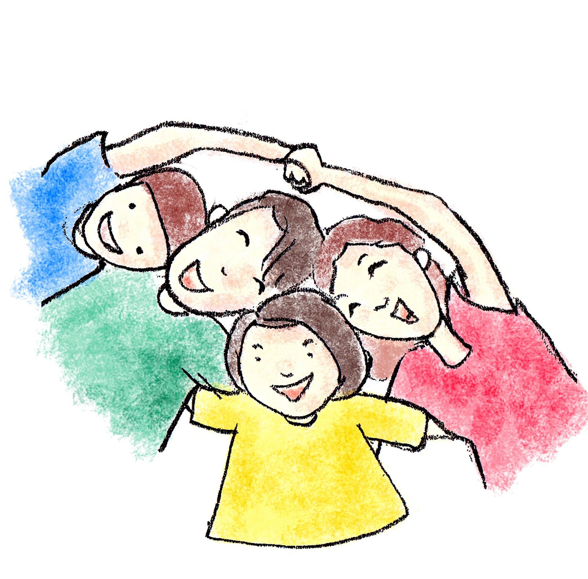 CONTRIBUER à la création de services, de loisirs ou de structures, adaptés aux personnes  autistes.