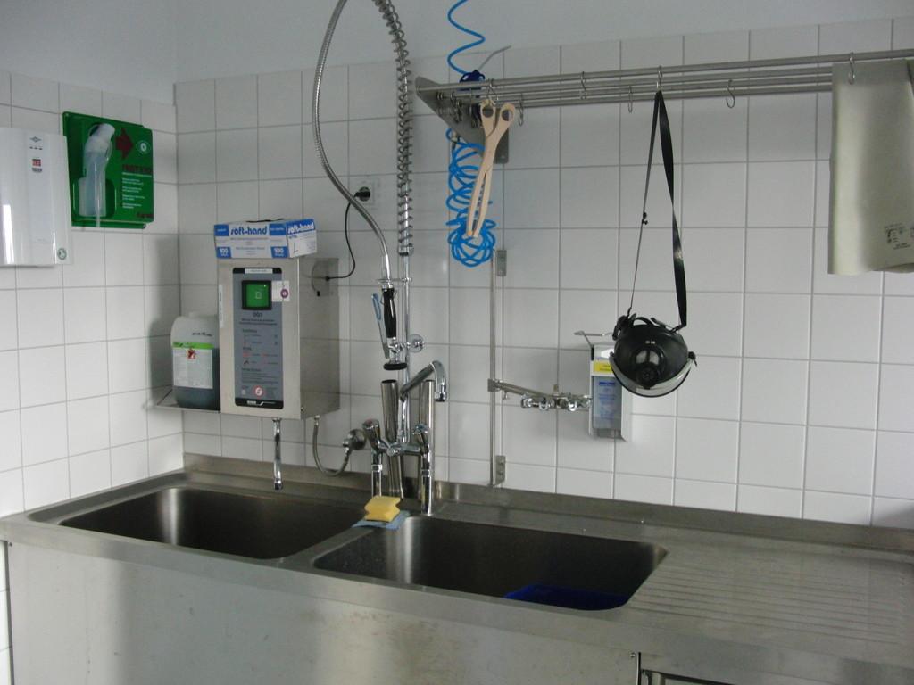 Atemschutzwerkstatt
