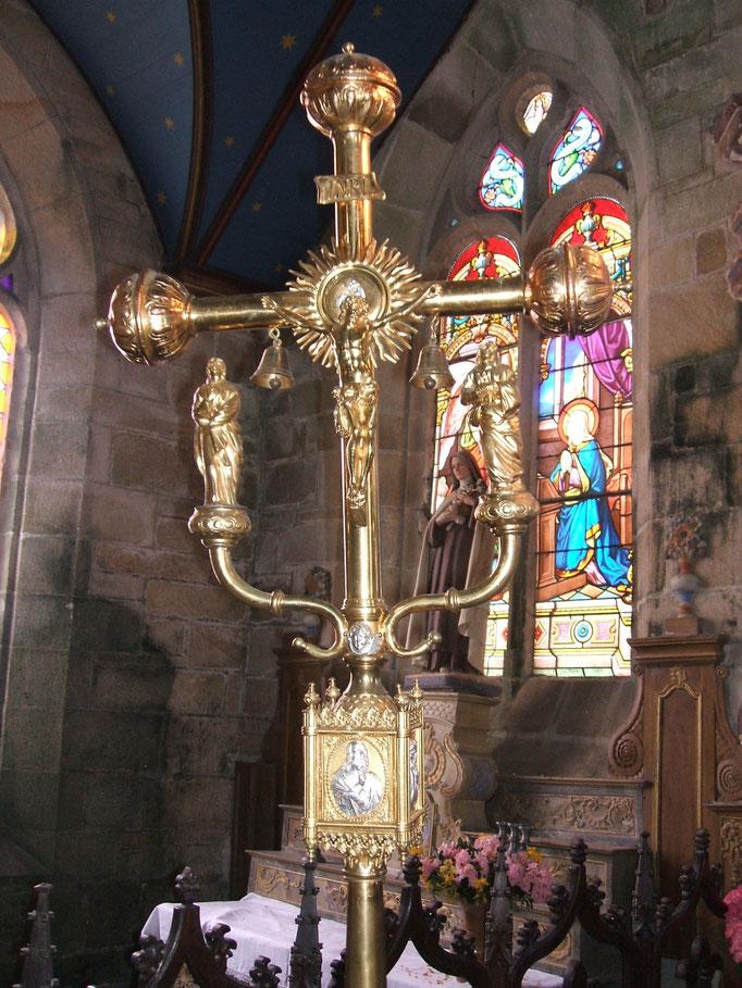 Croix d'Or.