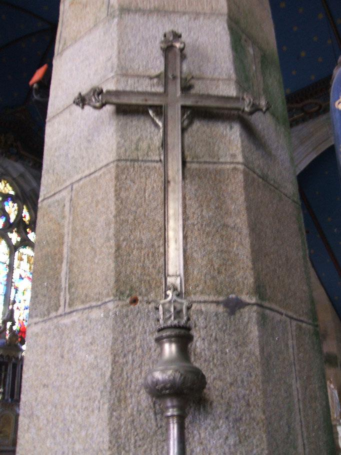 Croix d'Argent.