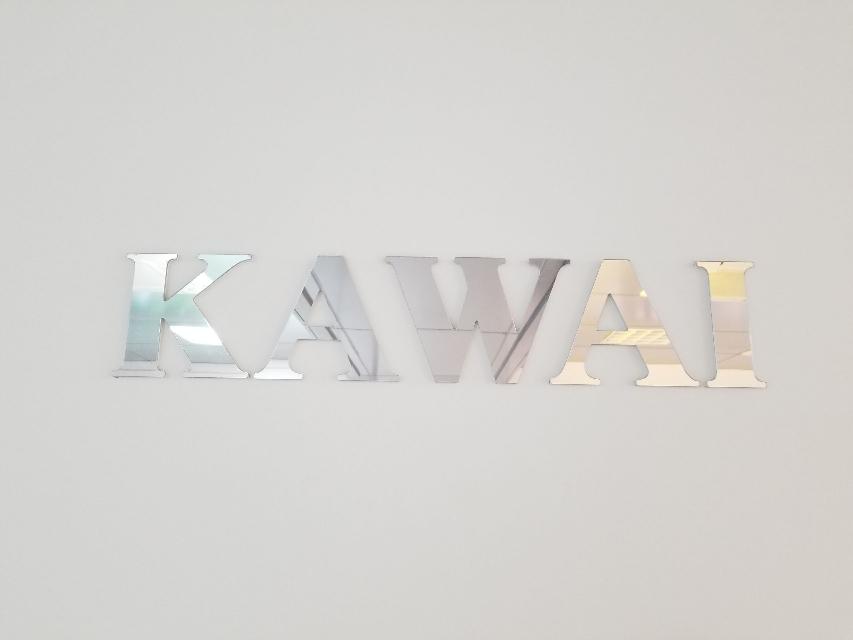 新品KAWAIのアップライト、グランドピアノ販売