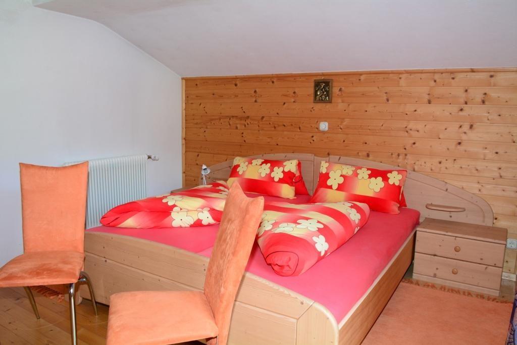 2. Schlafzimmer Fewo KAISERBLICK