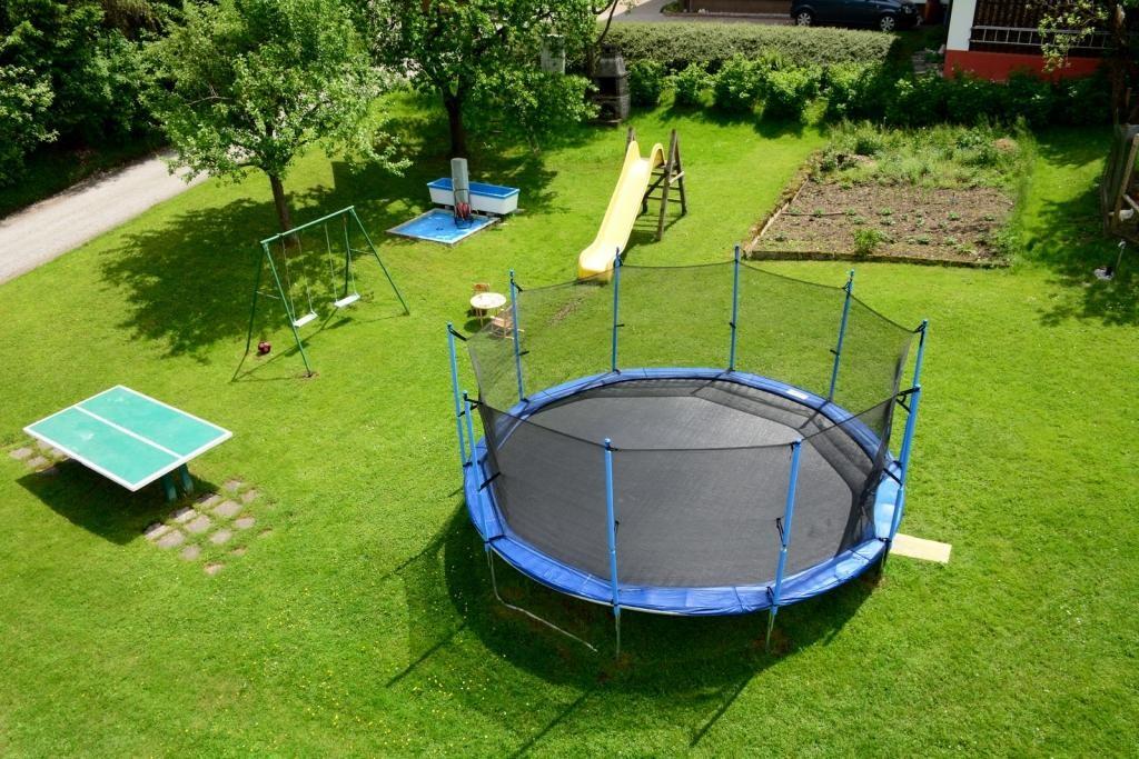 Spiel & Spass im Garten