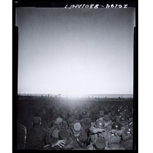 Essai Stokes, Nevada, 1957.