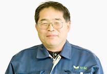 ユナイト三重株式会社 代表取締役 羽根眞一