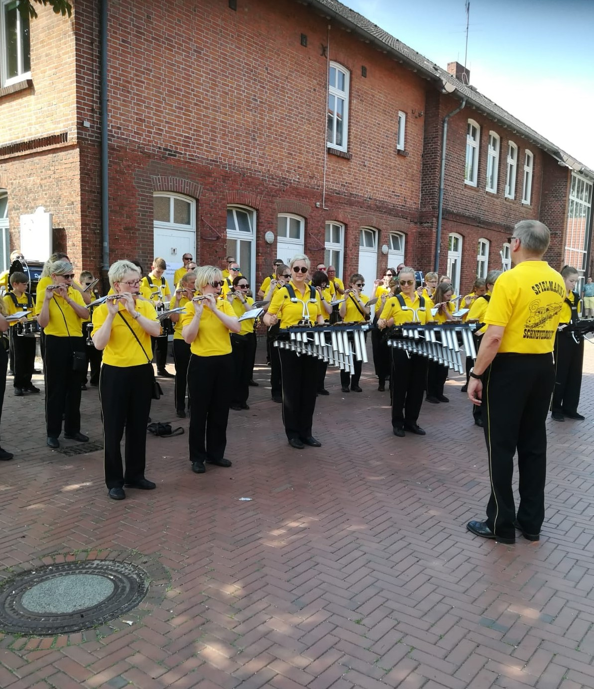 Stadtfest Schneverdingen 2019