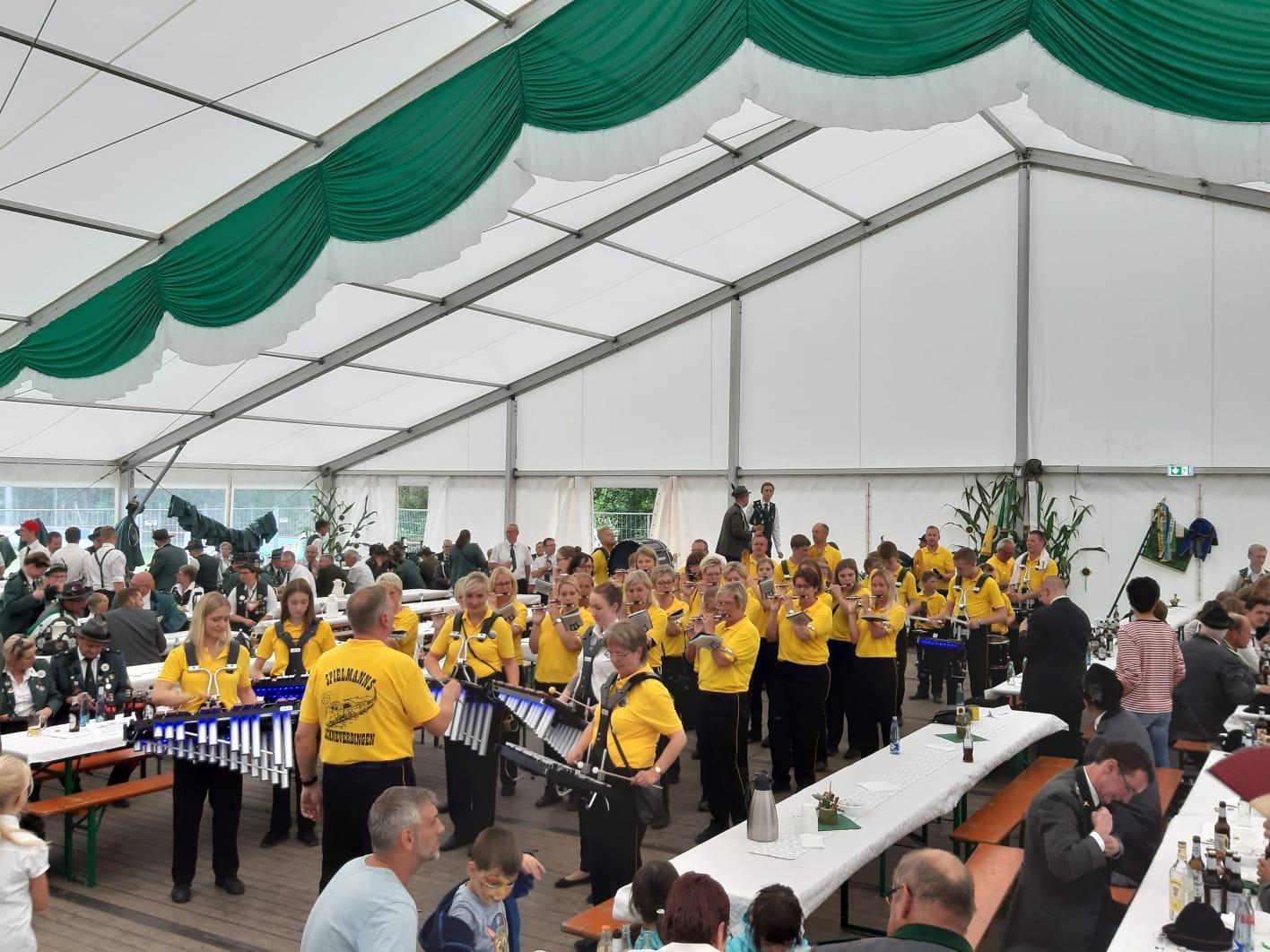 Kreisschützenfest 2019