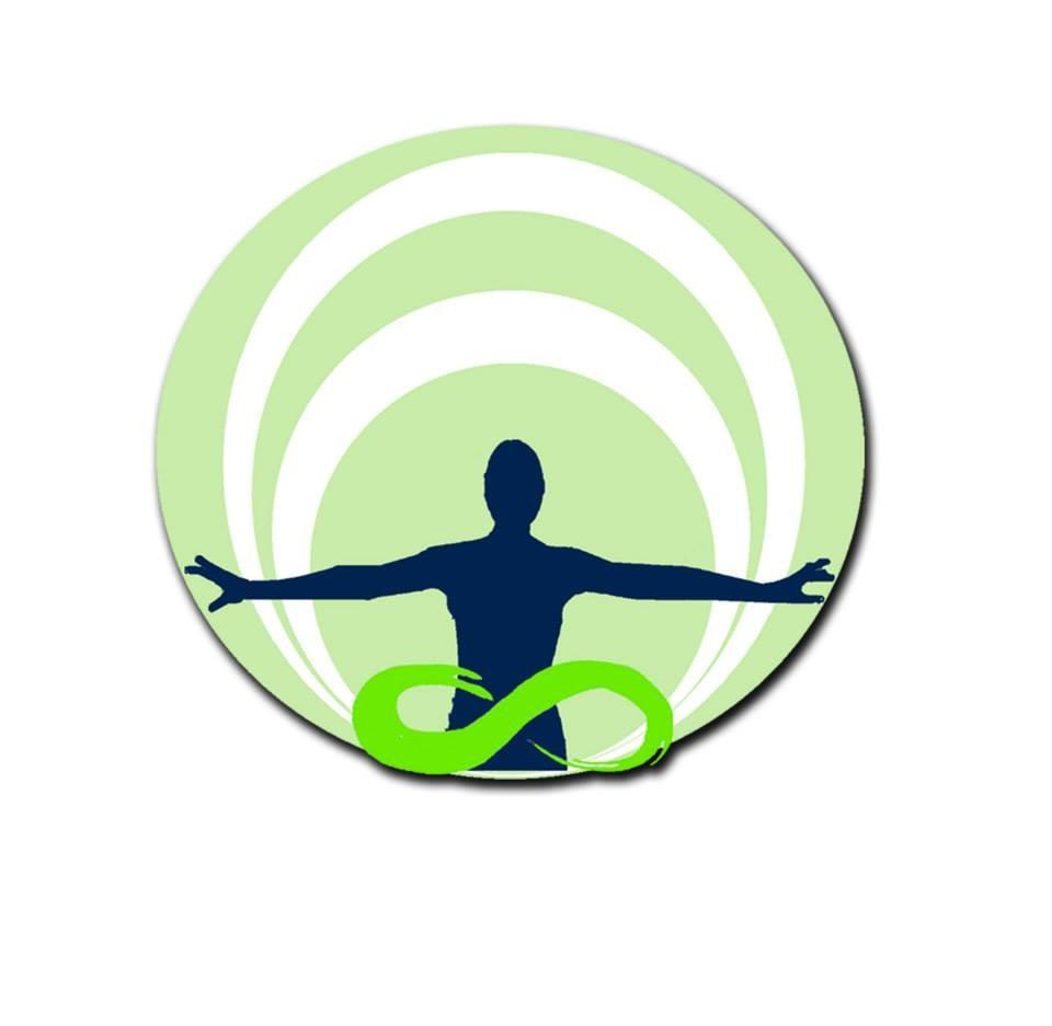 Logo per un duo che si occupa di massaggi sonori e armonizzazione sonora vibrazionale
