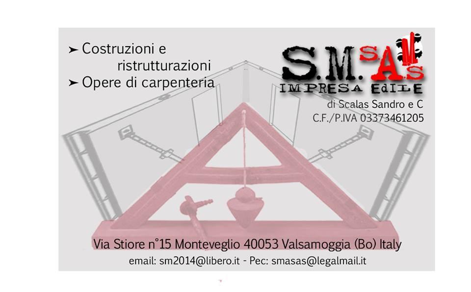 Logo, biglietto da visita, carta intestata x ditta di costruzioni