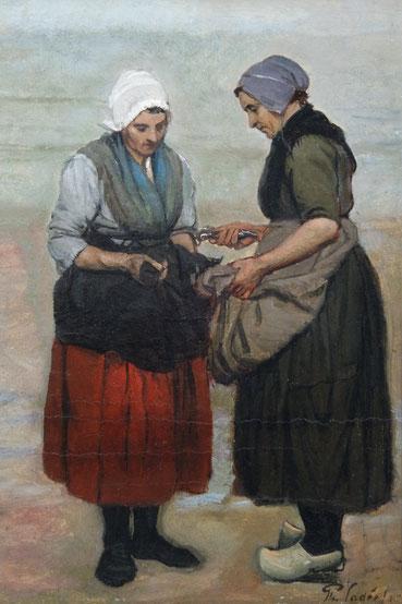 Philip Lodewijk Jacob Frederik Sadee (1837-1904)   Taxatiewaarde: 7.500,= euro
