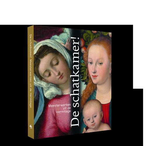 boek_de_schatkamer!_meesterwerken_uit_de_hermitage