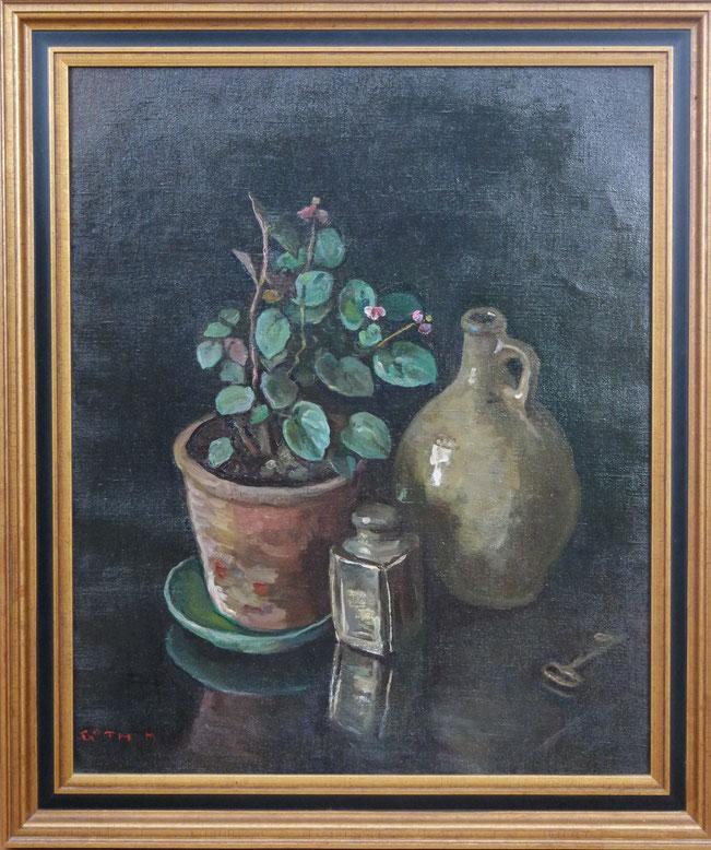 te_koop_aangeboden_een_stilleven_schilderij_van_de_hongaarse_kunstschilder_maurice_goth_1873-1944_schilderskolonie_domburg