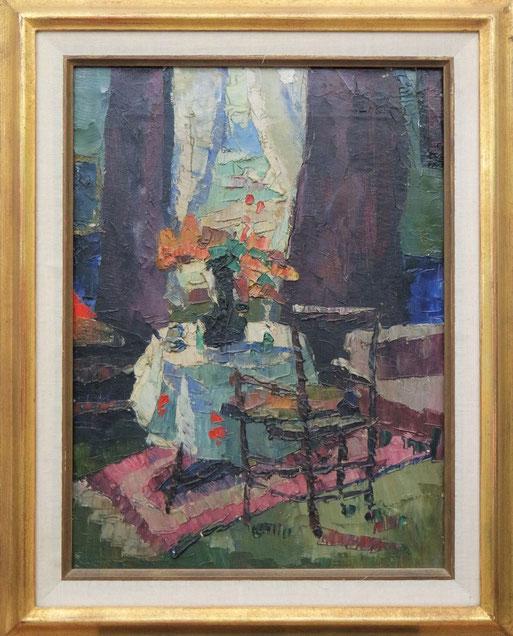 Toon Kelder (1894-1973) | Taxatiewaarde: 1.500,= euro