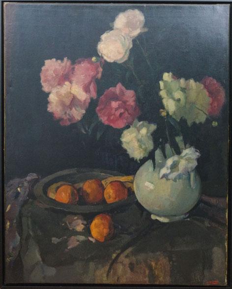 te_koop_aangeboden_een_bloem_stilleven_van_de_nederlandse_kunstschilder_cor_noltee_1903-1967