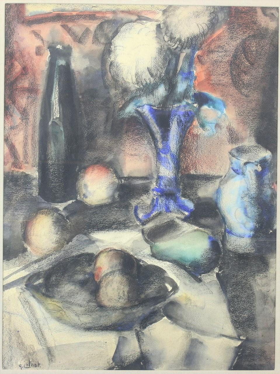 Arnout Colnot (1887-1983) | Taxatiewaarde: 1.250,= euro