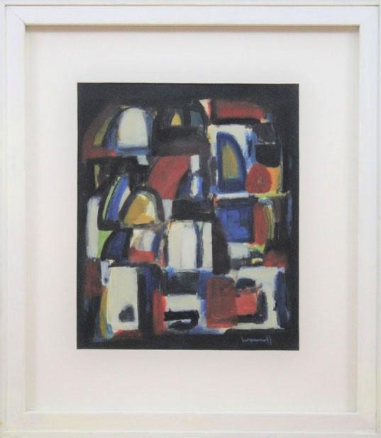 te_koop_aangeboden_een_abstract_schilderij_van_de_nederlandse_kunstschilder_joop_kropff_1892-1979_nieuwe_haagse_school