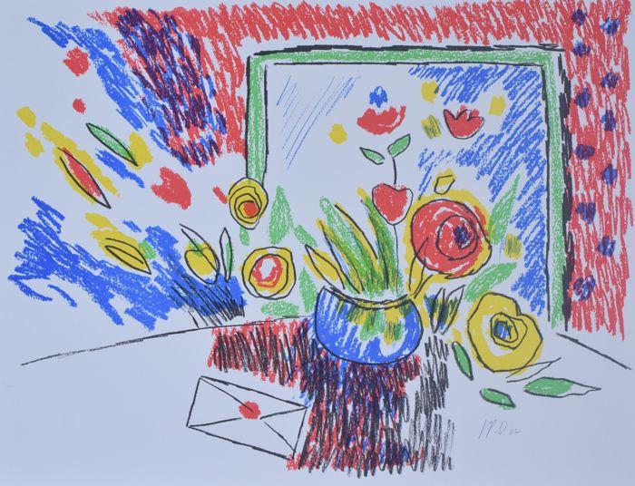 te_koop_aangeboden_een_zeefdruk_van_de_kunstenaar_jan_peter_van_opheusden_1941