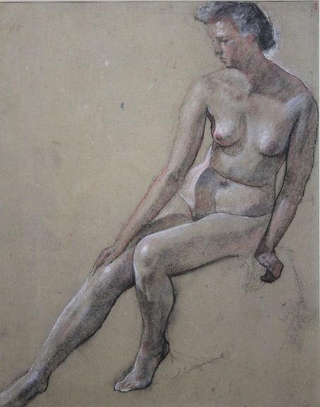 te_koop_aangeboden_een_kunstwerk_van_de_nederlandse_kunstenaar_jaap_dooijewaard_1876-1969